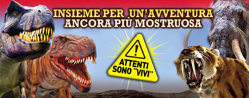 day of dinosaur 2013