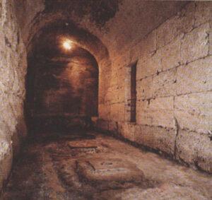 sotterranei colosseo