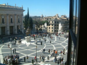 Campidoglio_Roma