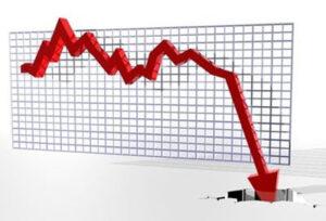 Grafico crisi