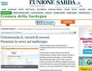Unione sarda.it