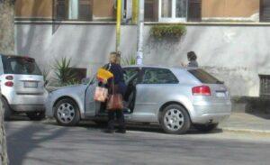 polizia locale di roma