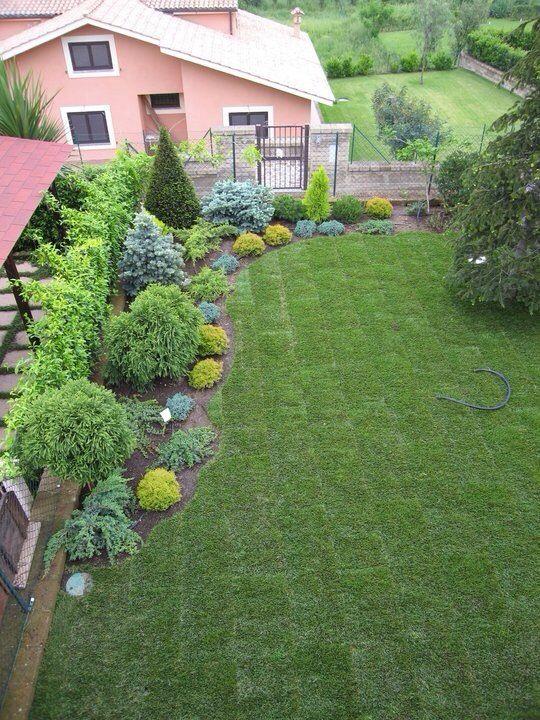 L 39 arte del verde progettazione giardini newsgo for Progettazione giardini cremona